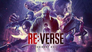 Foto de Resident Evil Re:Verse é adiado para 2022