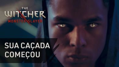 Foto de The Witcher: Monster Slayer já está disponível