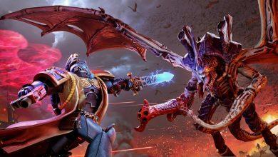 Foto de Warhammer 40,000: Battlesector já está disponível
