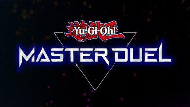 Foto de Yu-Gi-Oh Master Duel é anunciado para todas as plataformas