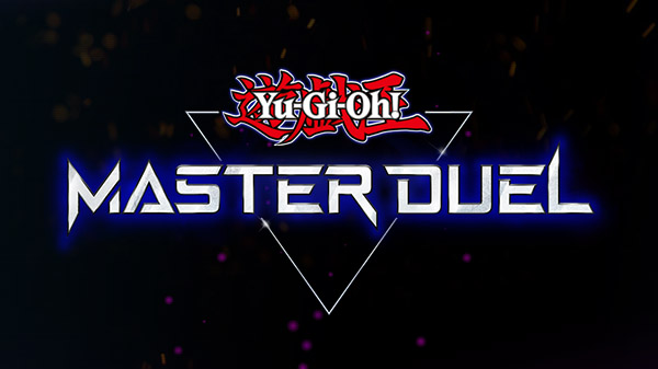 Yu-Gi-Oh Duel Master