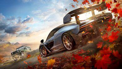 Foto de Forza Horizon 4 recebe sua última atualização de conteúdo