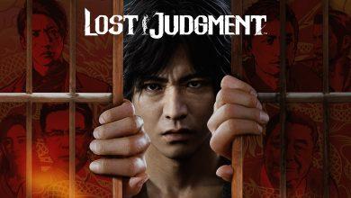 Foto de Sega divulga intro de Lost Judgment