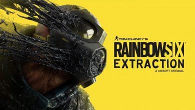 Foto de Rainbow Six Extraction é adiado para 2022