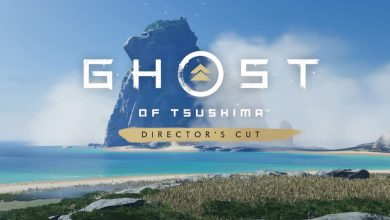 Foto de Ghost of Tsushima Director's Cut ganha novo trailer