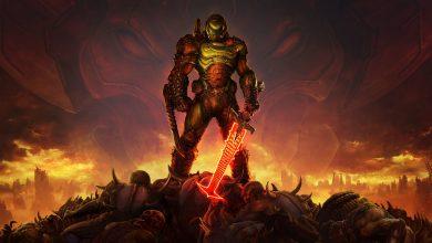 Foto de Atualização de DOOM Eternal adiciona novo modo Horde Mode no single-player
