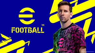 Foto de PES 2022 será Free-to-Play e muda nome para eFootball