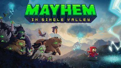 Foto de Análise: Mayhem In Single Valley