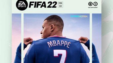 Foto de EA SPORTS FIFA 22 está disponível em todo mundo