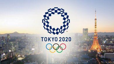 Foto de Jogos Olímpicos de Tóquio ao som de musicas clássicas de jogos