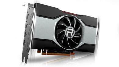 Foto de AMD apresenta a Radeon RX 6600 XT