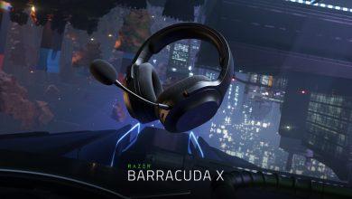 Foto de Razer anuncia Barracuda X, novo headset wireless