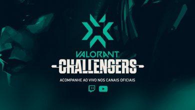 Foto de VALORANT Challengers Brasil retorna neste final de semana e em novo horário