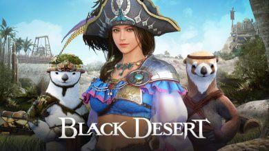 Foto de Black Desert Online recebe Despertar da Corsária em nova atualização