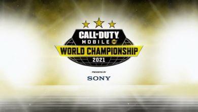 Foto de A Fase 4 – Playoffs Regionais COD Mobile World Championship 2021