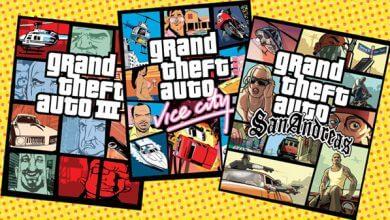 Foto de Grand Theft Auto: The Trilogy – The Definitive Edition é avaliado na Coréia do Sul