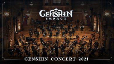 Foto de Genshin Impact divulga novo teaser trailer de Aloy e da Genshin Concert 2021