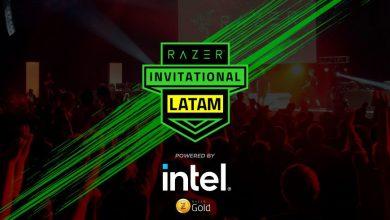 Foto de Razer anuncia Invitational – LATAM, a próxima parada de sua série de torneios de eSports aberta ao público