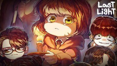 Foto de Jogo de aventura de terror Last Light anunciado para Switch e PC
