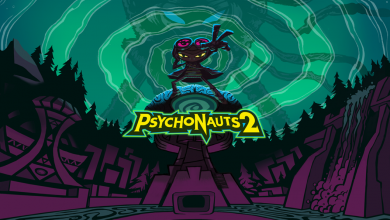 Foto de Análise: Psychonauts 2 é uma grande surpresa