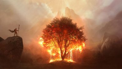 Foto de Ashes of Creation: primeiras impressões desse Grande MMO