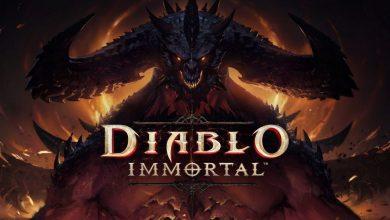 Foto de Diablo Immortal é adiado para 2022