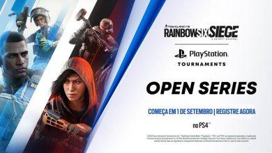 Foto de Rainbow Six Siege será uma das modalidades do PlayStation Tournaments Open Series