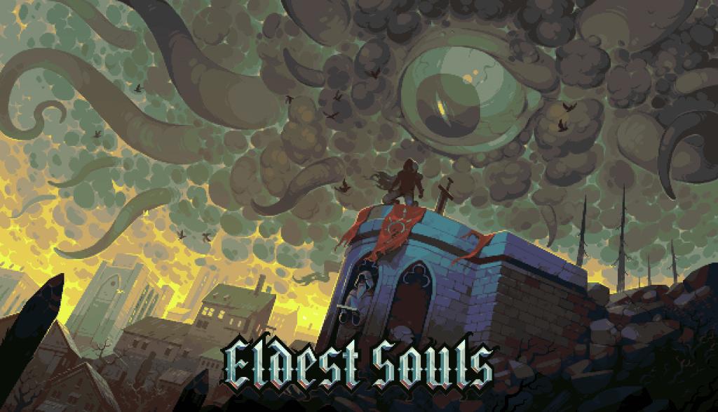 Conclusão Eldest Souls