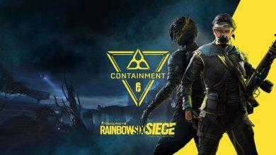 Foto de R6 anuncia evento Containment com novo modo de jogo