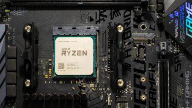 Foto de Vazou! Série AMD Ryzen 6000 já está sendo fabricada
