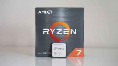 Foto de AMD reduz preço da linha Ryzen 5000