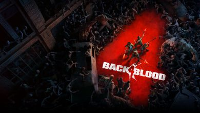 Foto de Back 4 Blood anuncia trailer de campanha