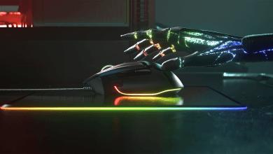 Foto de Razer lança mouse Basilisk V3