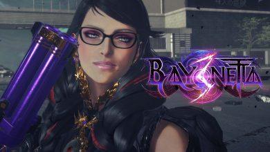 Foto de Bayonetta 3 estreia em 2022 e ganha novo trailer Gameplay