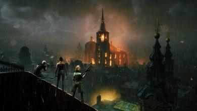 Foto de Vampire: The Masquerade – Bloodhunt chegará ao PS5 em 2021