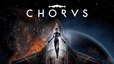 Foto de Anunciada a data de lançamento do Chorus para 3 de dezembro