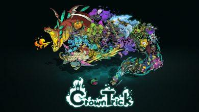 Foto de Análise: Crown Trick é um roguelike viciante!
