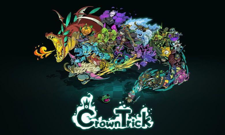 Análise Crown Trick