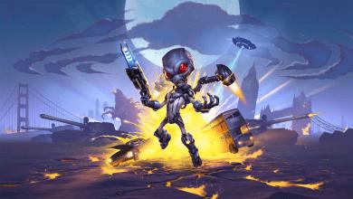 Foto de Destroy All Humans! 2: Reprobed chegará à nova geração de consoles!