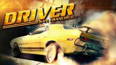 Foto de Driver será inspiração para nova série Live-Action