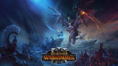 Foto de Total War: Warhammer III adiado para o início de 2022