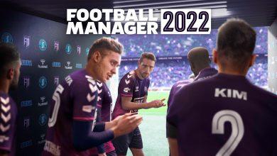 Foto de Football Manager 2022 é anunciado para Xbox, Nintendo Switch, PC e Mobiles