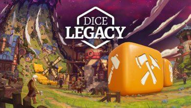 Foto de Análise: Dice Legacy traz novidade e dificuldade