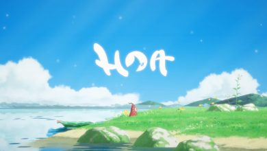Foto de Análise: Hoa é um lindo jogo que se inspira no Studio Ghibli
