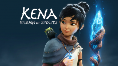 Foto de Análise: Kena: Bridge of Spirits tem seus altos e baixos