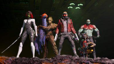 Foto de Marvel's Guardians of the Galaxy ganha trailer de história!