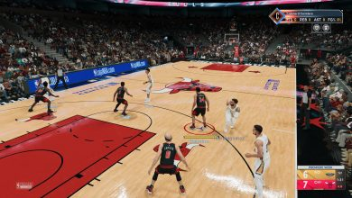 Foto de Análise: NBA 2K22 tem mudanças importantes