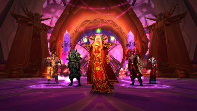 Foto de World of Warcraft: Senhores de Terralém chega a Burning Crusade Classic