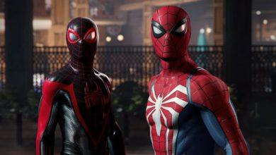 Foto de Marvel's Spider-Man 2 é anunciado para Playstation 5