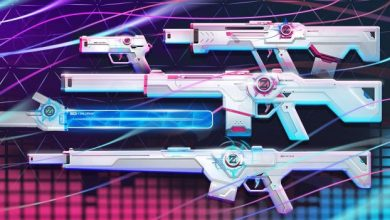 Foto de VALORANT: Zedd lança linha de skins exclusiva em parceria com Riot Games